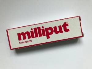 Milliput Standard masa epoksydowa dwuskładnikowa