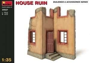 MiniArt 35527 House Ruin