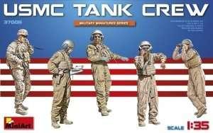 MiniArt 37008 USMC tank crew