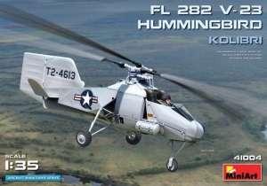 MiniArt 41004 Fl 282 V-23 Hummingbird Kolibri