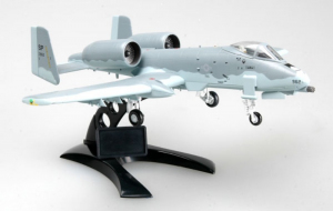 Model gotowy samolot A-10 Thunderbolt II 1-72 Easy Model 37112
