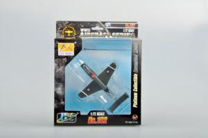 Model gotowy samolot He 162 Easy Model 36349 1-72