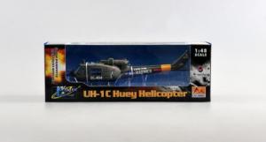 Model gotowy śmigłowiec UH-1C Huey 1-72 Easy Model 39317