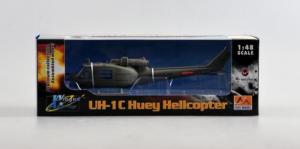 Model gotowy śmigłowiec UH-1C Huey 1-72 Easy Model 39319 1-72