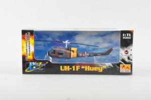 Model gotowy śmigłowiec UH-1F Huey Easy Model 36920 1-72