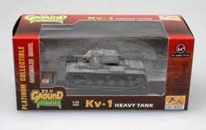 Model gotowy czołg KW-1 1-72 Easy Model 36277