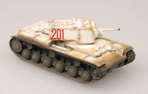 Model gotowy czołg KW-1 Easy Model 36279