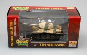 Model gotowy czołg T-34/85 1-72 Easy Model 36273