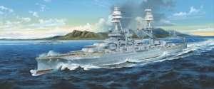 Model pancernika USS Arizona BB-39 Trumpeter 03701