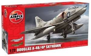 Model samolotu Douglas A-4B Skyhawk Airifx 03029