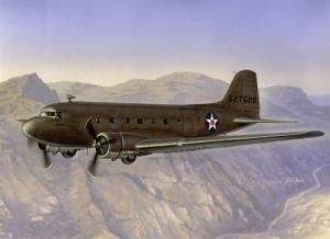 Model Douglas C-33/C-39 US Transporter Special Hobby 72176