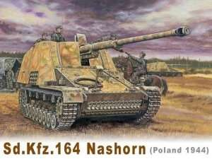 Model Dragon 6166 Sd.Kfz. 164 Nashorn
