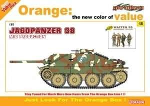 Model Dragon 9148 Jagdpanzer 38 Hetzer