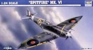 Model Spitfire Mk. VI 02413 Trumpeter