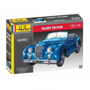 Model Talbot Largo Record Heller 80711