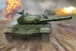 Model Trumpeter 00924 Czołg T-72B MTB
