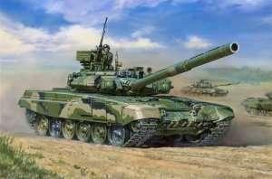 Model Zvezda 3573 czołg T-90