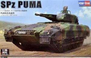 Model bojowego wozu piechoty Puma Hobby Boss 83899