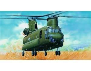 Model helikoptera CH-47D Chinook Trumpeter 05105