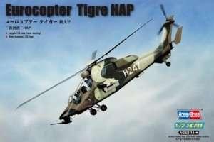 Model helikoptera Eurocopter EC-665 Tigre HAP Hobby Boss 87210