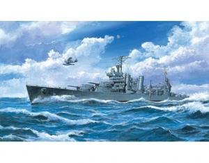 Model krążownika USS San Francisco CA-38 (1942) Trumpeter 05746