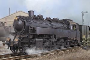 Model lokomotywy BR 86 Dampflokomotive 1:72 Hobby Boss 82914