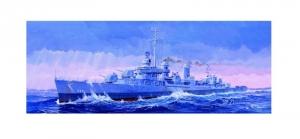 Model niszczyciela USS The Sullivans Trumpeter 05304