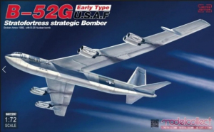 Modelcollect UA72207 Samolot B-52G Stratofortress