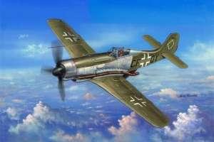 Myśliwiec Focke-Wulf FW190 V18 Hobby Boss 81747
