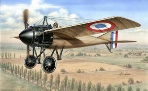 Myśliwiec Morane Saulnier N 1:32 Special Hobby 32006
