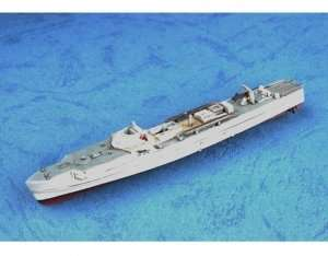 Niemiecki okręt S-100 Class Schnellboot - Trumpeter 06615