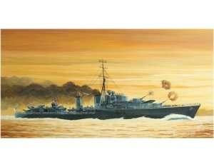 Niszczyciel HMS Eskimo 1:700 Trumpeter 05757