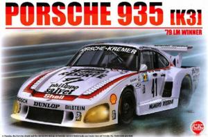 NuNu PN24006 Samochód Porsche 935 K3 model 1-24