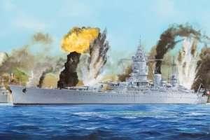 Pancernik Dunkierka Hobby Boss 86506