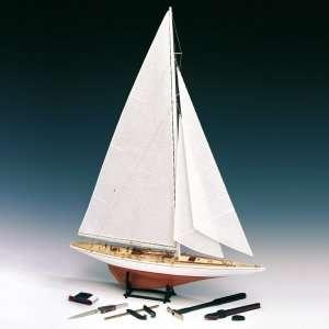 Rainbow - Amati 1700/11 drewniany model i narzędzia
