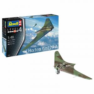 Revell 03859 Samolot Horten Go229 A model 1-48