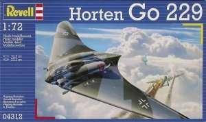 Revell 04312 Horten Go229