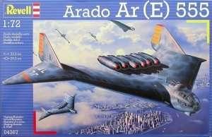 Revell 04367 Arado Ar(E) 555