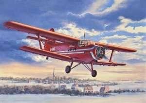 Revell 04667 Samolot Antonov An-2 Colt