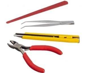 Revell 29619 Zestaw narzędzi modelarskich