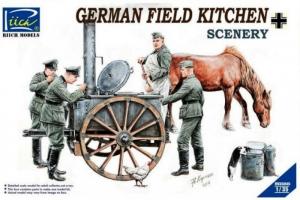 Riich Models RV35045 Kuchnia polowa