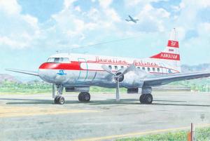 Roden 334 Samolot pasażerski Convair CV-340 model 1-144