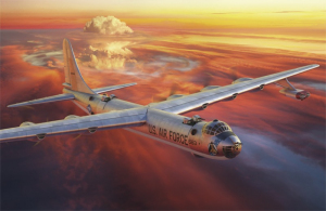 Roden 337 Samolot Convair B-36D /F/H/J Peacemaker model 1-144