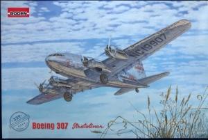 Roden 339 Samolot Boeing 307 Stratoliner