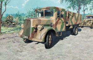 Roden 719 Ciężarówka Opel Blitz model 1-72