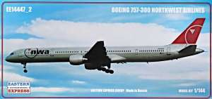 Samolot Boeing 757-300 Northwest Airlines Eastern Express 14447-2