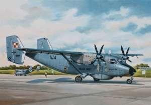 Samolot PZL M28V Bryza 1R /  M28 Skytruck Eastern Express 14445