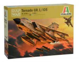 Samolot Tornado Gr.1/IDS Italeri 2783 Gulf War