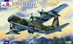 Samolot transportowy C-130A Hercules Amodel 1437