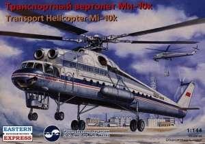 Śmigłowiec transportowy Mil Mi-10K Eastern Express 14510